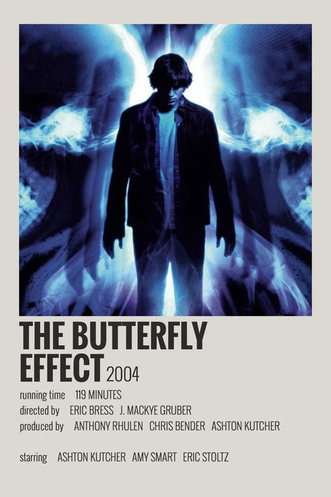 The Butterfly Effect by Maja