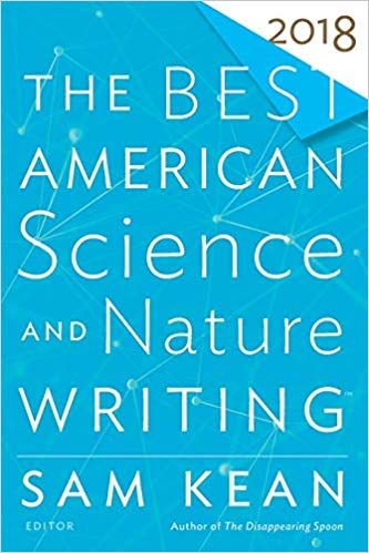 Pdf Download The Best American Science And Nature Writing 2018