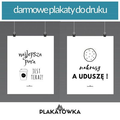 Darmowe Plakaty Do Druku Kids Poster Novelty Sign Poster