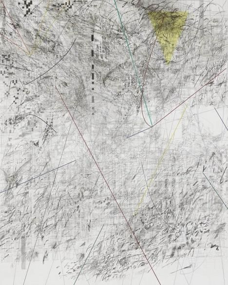41 Julie mehretu ideas | artist, drawings, art