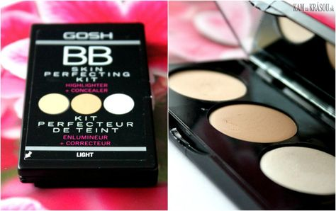 TEST: Gosh BB Kit korektor