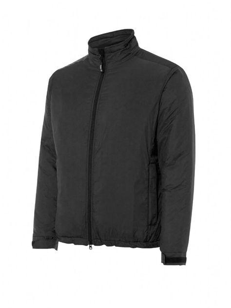 Keela Belay Smock Mens Jacket Black All Sizes