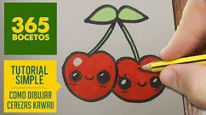 Imagenes De 360 Bocetos De Frutas Buscar Con Google Kawaii