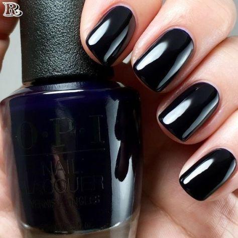 Chic and Trendy OPI Nail Polish Designs - Reny styles