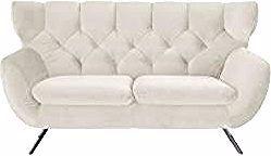 Sofa Caldara Creme Masse Cm B 175 H 94 T 95 Polstermobel Sofas 2 Sitzer Hoffner Hoffn In 2020 Bed With Slide Bed Sheet Sets Sala