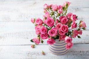 H μαγική συνταγή που κρατά φρέσκα τα λουλούδια στο βάζο | Βάζα ...