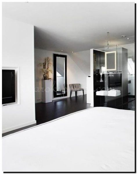 31 best Spiegel in slaapkamer images on Pinterest | Bedroom ideas ...