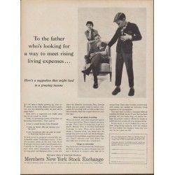 1968 Motors Insurance Corporation Vintage Ad You Won T Need