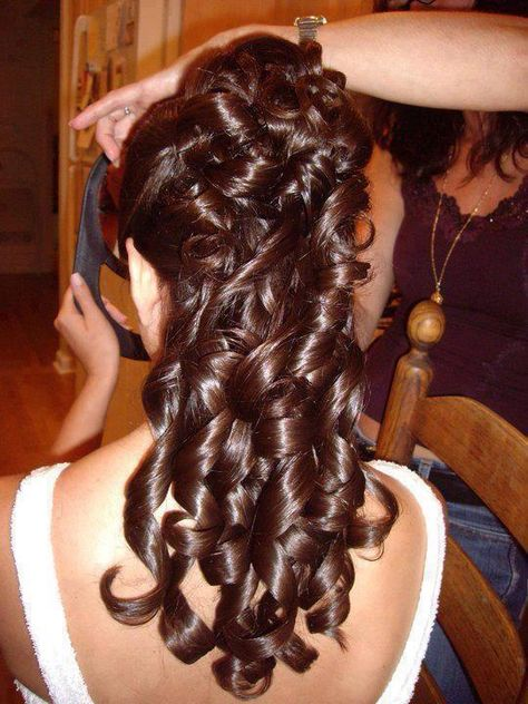 stylish Long hairstyles and designs for all womens 2014-15 (1) #prom hairstyles