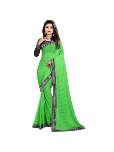 Sari Femme Jaanvi fashion