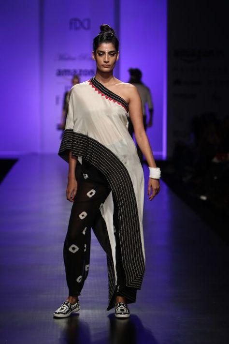 Fashion week spring summer Ideas - Women's style: Patterns of sustainability