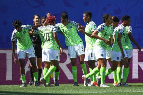 Super Falcons Fail To Qualify For Olympics - AccelerateTv