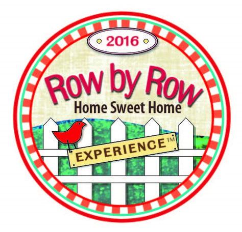 2016 RxR Logo Round