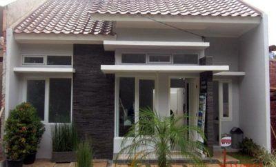 Desain Teras Rumah Minimalis Type 45 Desain Rumah Indonesia Dekorasi Luar Ruangan Rumah Minimalis Minimalis