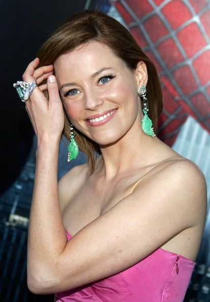 Elizabeth Banks Photos Photos Premiere Of Spider Man 3 At The 2007 Tribeca Film Festival Tribeca Film Festival Elizabeth Banks Premiere