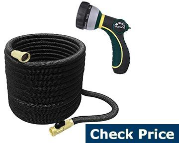Top 9 Best Expandable Garden Hoses For Watering In 2020 Garden Hose Garden Hoses Garden