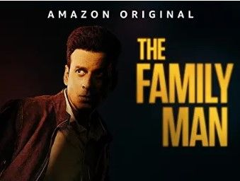 The Family Man Hindi Series On Amazon Prime Here Is The Family Guy Amazon Prime Shows Prime Video