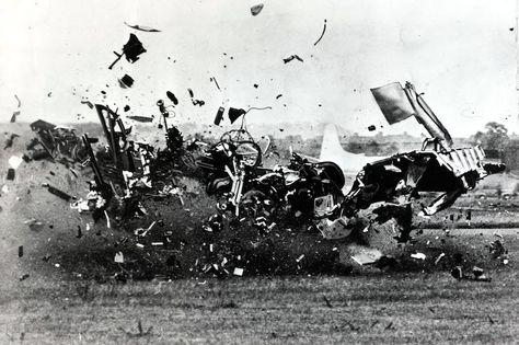 6 September 1952 - Aviation