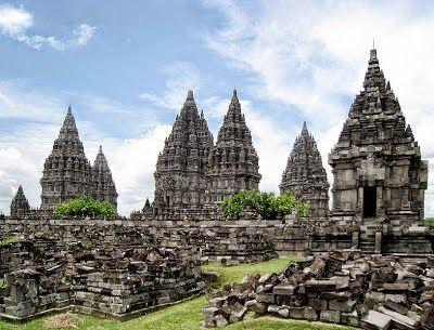 31 Gambar Candi Borobudur Full Hd Sugriwa Gambar