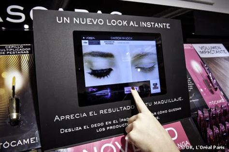 Revisión Interior: Porque tú lo vales - L'Oreal y Benefit en Madrid