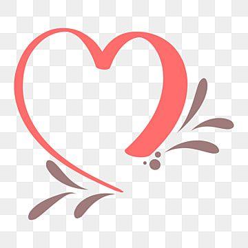 Ilustracion De Vector De Corazon Para La Decoracion Forma De Corazon Decoracion Amantes Png Y Vector Para Descargar Gratis Pngtree In 2021 Heart Hands Drawing Valentines Day Clipart How To Draw Hands