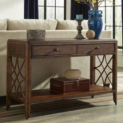 Georgia Rain Console Table Console Table Sofa Table Decor Trisha Yearwood Furniture
