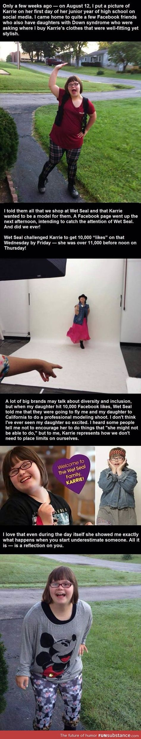 Great story :)