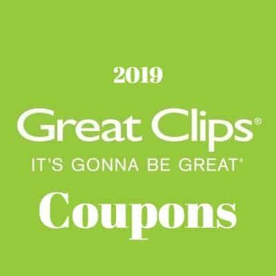 Great Clips Coupon Great Clips Coupons Haircut Coupons Great Clips Haircut