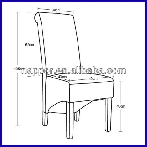 Dining Chairs High Seat Height Shpargalki