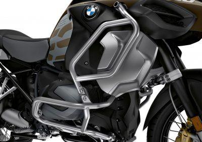 2019 Bmw R 1250 Gs Adventure Upper Engine Protection Bmw Bmw Motorrad Super Bikes