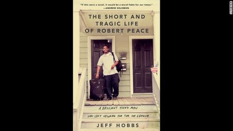"""The Short and Tragic Life of Robert Peace."""