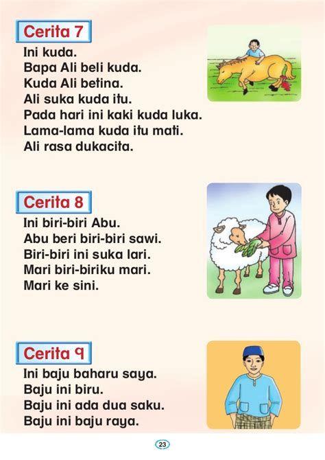 Buku Anak Bacalah Jilid 1 3 Cara Cepat Belajar Membaca In 2021 Kindergarten Reading Activities Learning Letters Preschool Kindergarten Learning Activities