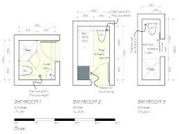 5x5 Bathroom Layout With Shower Small Bathroom Space Arrangement