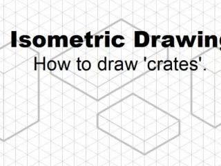 33 Best Isometric drawing and grid paper images