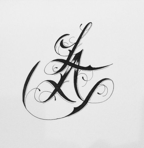 typostrate: Handwritten Styles by Raul Alejandro from New.