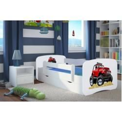 Funktionsbett Celaya Mit Matratze Und Schublade In 2020 Parents Room Room Ideas Bedroom Mattress