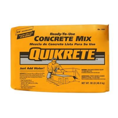Sakrete Shapecrete 20 Lb Shape Able Concrete Mix 65450022 The Home Depot Concrete Mixes High Strength Concrete