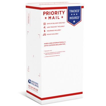 Priority Mail Shoe Box Oshoebox Pack Of 10 Ebay Selling Tips