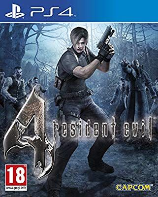 Resident Evil 4 (HD Remastered): Amazon co uk: PC & Video