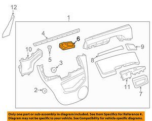 Chevrolet Captiva Interior Door Handles Feels Free To Follow Us