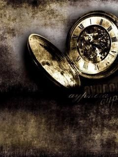 Broken clock wallpaper  Download free Broken Clock Mobile Wallpaper contributed by kayden ...