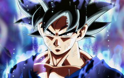 Goku Dragon Ball super - Dimension Manga