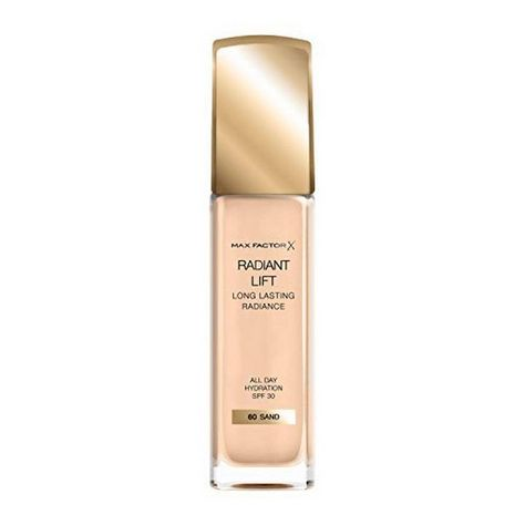 max factor mineral puder