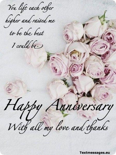 Wedding Anniversary Card For Parents Wedding Anniversary Wishes Happy Wedding Anniversary Wishes Anniversary Wishes For Parents