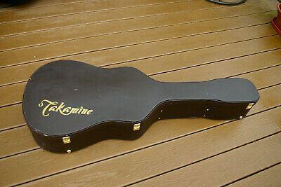 Takamine Acoustic Nex Hard Shell Guitar Case Takamine Guitars Guitar Case Guitar