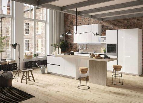 Cucine moderne prezzi accessibili Snaidero - First   Kitchen ...