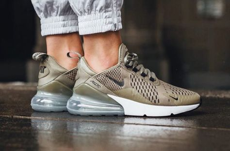 eb347cd2226 Neutral Olive Coats The Nike Air Max 270