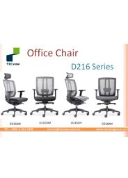 Office Furniture Chair Components Parts Suppliers TECview