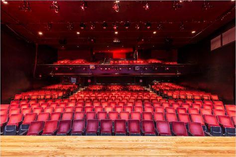 The Elegant Along With Beautiful Santander Performing Arts Center Seating Chart Di 2020