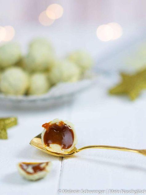 Photo of Pralinen selber machen: Nuss-Nougat-Pralinen & Karamell-Pralinen | Mein Naschglück